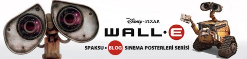 Wall-E-konu