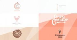 10 adet ilham alınabilecek kreatif logo örnekleri