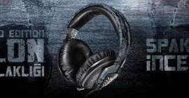 Asus Echelon Camo Edition Oyuncu Kulaklığı incelemesi