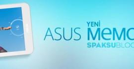 Yeni Asus MeMO Pad 7 incelemesi #yeniasusmemopad7