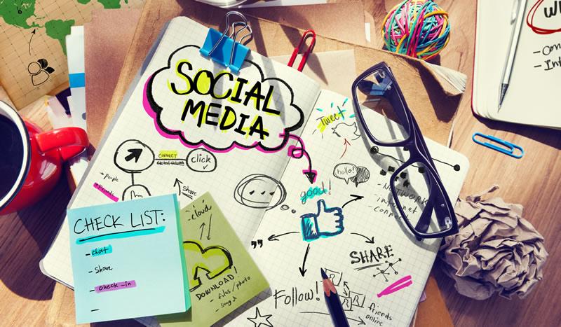 Sosyal Medya ile Blogunuzu Tanıtın ve Güçlendirin