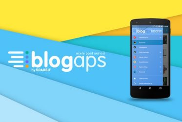 blogaps