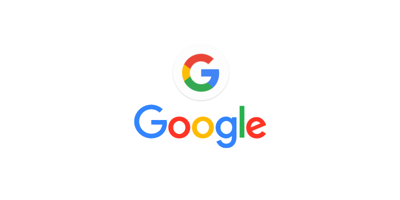Google yeni flat ve sade logosuna kavuştu