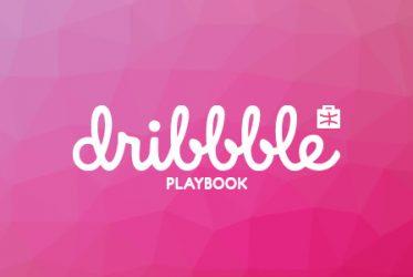 dribbbleplaybook