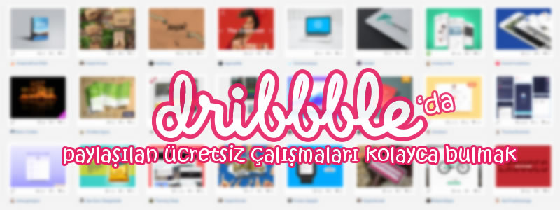 dribbblefreebies
